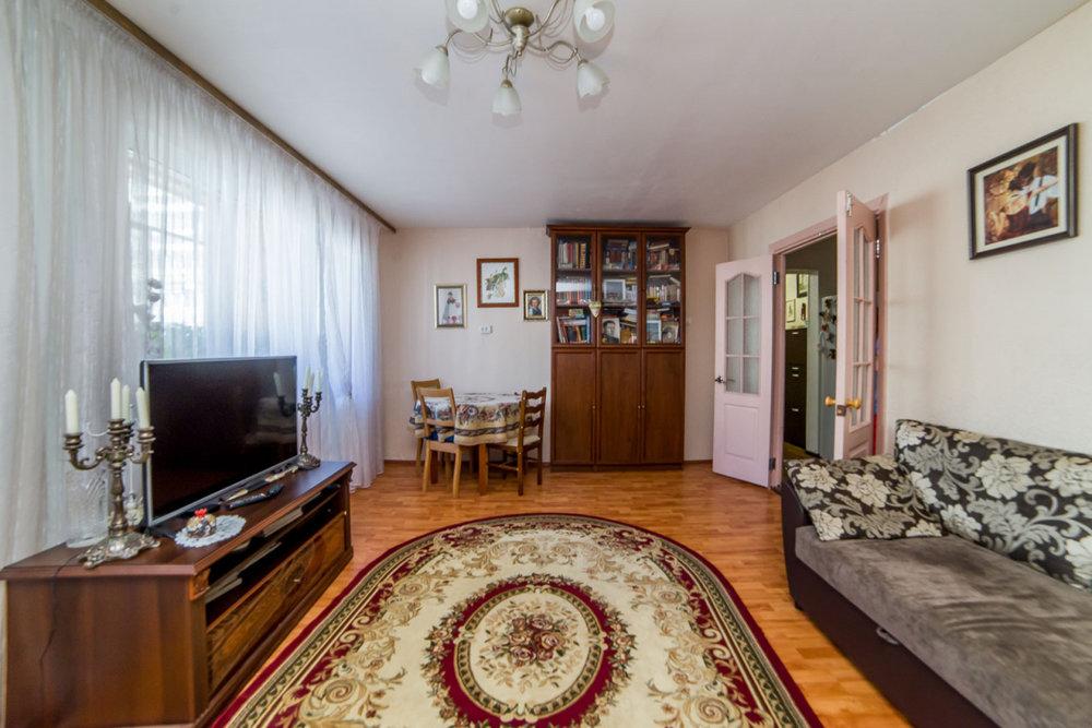 Екатеринбург, ул. Владимира Высоцкого, 2 (ЖБИ) - фото квартиры (1)