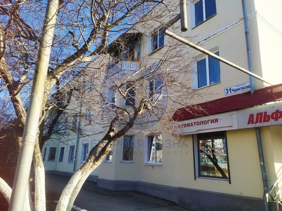 Екатеринбург, ул. Черниговский, 31 (Уралмаш) - фото квартиры (1)