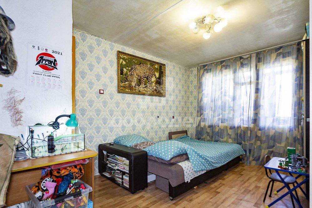 Екатеринбург, ул. Автомагистральная, 19 (Новая Сортировка) - фото квартиры (1)