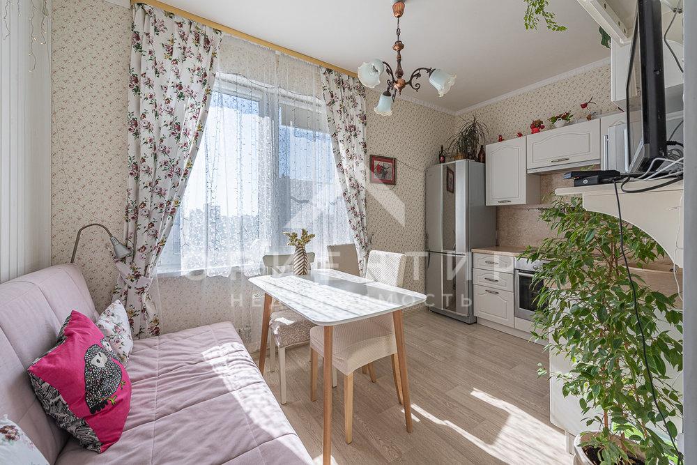 Екатеринбург, ул. Рябинина, 19 (Академический) - фото квартиры (1)
