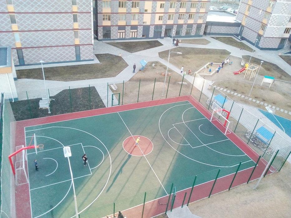 Екатеринбург, ул. Хрустальногорская, 87 (Широкая речка) - фото квартиры (1)