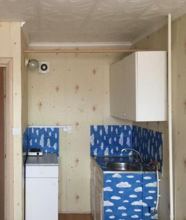 Екатеринбург, ул. Викулова, 46 (ВИЗ) - фото комнаты (1)