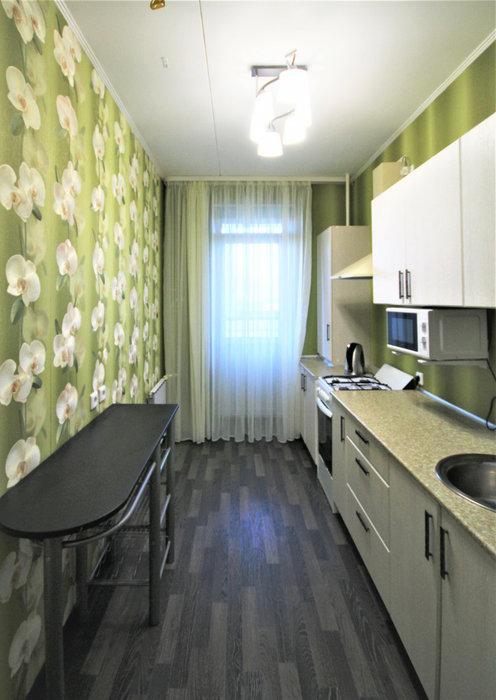 Екатеринбург, ул. Уральских рабочих, 45А - фото квартиры (1)