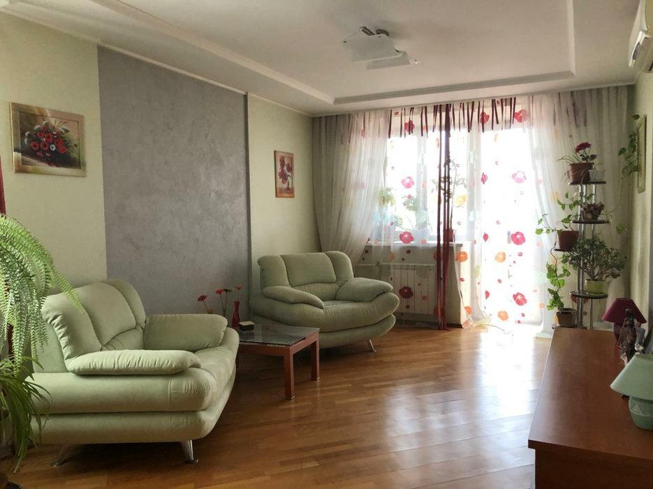 Екатеринбург, ул. Белинского, 35 (Центр) - фото квартиры (1)