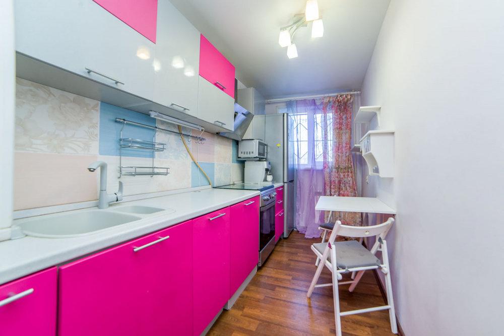 Екатеринбург, ул. Волгоградская, 43 (Юго-Западный) - фото квартиры (1)