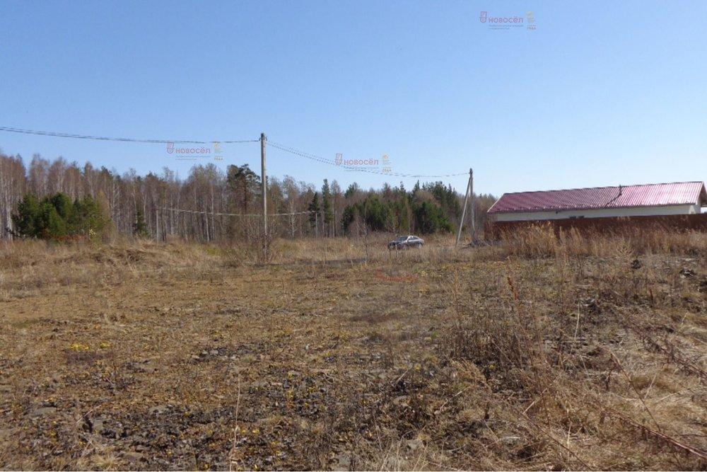 к.п. Лебедево (городской округ Верхняя Пышма) - фото земельного участка (3)