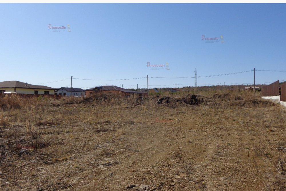 к.п. Лебедево (городской округ Верхняя Пышма) - фото земельного участка (5)