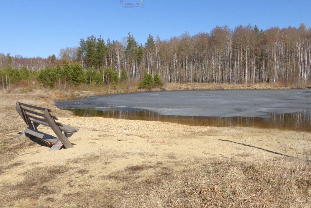 к.п. Лебедево (городской округ Верхняя Пышма) - фото земельного участка (7)