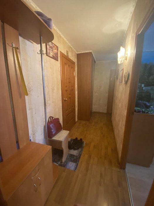 Екатеринбург, ул. Металлургов, 32 (ВИЗ) - фото квартиры (1)