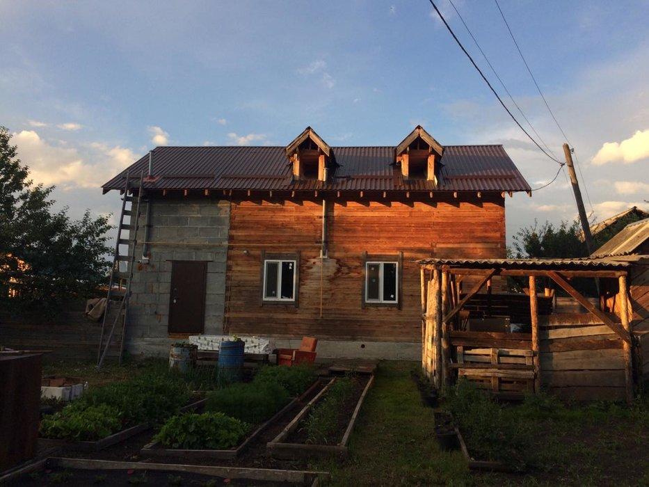 г. Сысерть, ул. Герцена, 62 (городской округ Сысертский) - фото дома (1)