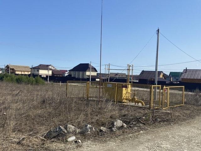 к.п. Становлянка (городской округ Березовский) - фото земельного участка (1)