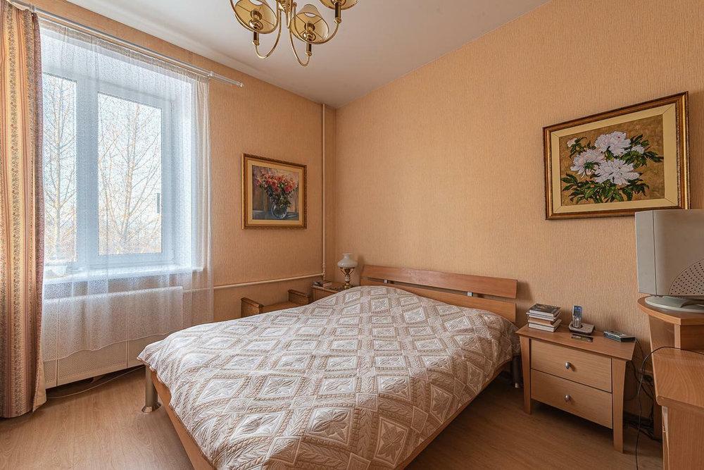 Екатеринбург, ул. Первомайская, 82 (Втузгородок) - фото квартиры (1)