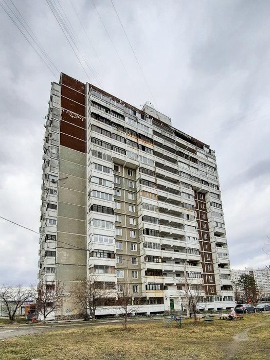 Екатеринбург, ул. Краснолесья, 16к1 (УНЦ) - фото квартиры (1)