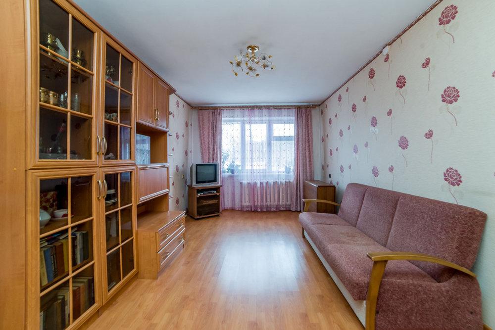 Екатеринбург, ул. Академика Бардина, 8 (Юго-Западный) - фото квартиры (1)