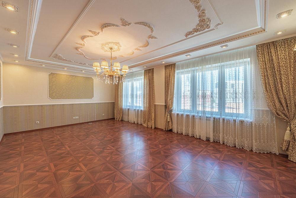 Екатеринбург, ул. Ключевская, 15 (ВИЗ) - фото квартиры (1)