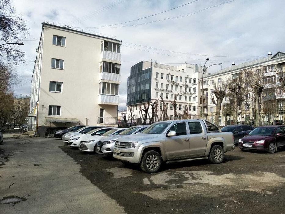 Екатеринбург, ул. Куйбышева, 48/1 (Центр) - фото квартиры (1)