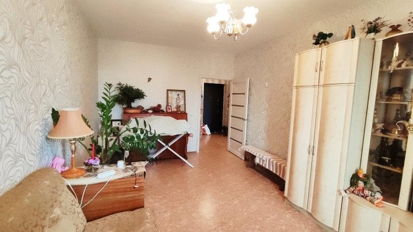 Екатеринбург, ул. Июльская, 25 (Пионерский) - фото квартиры (1)