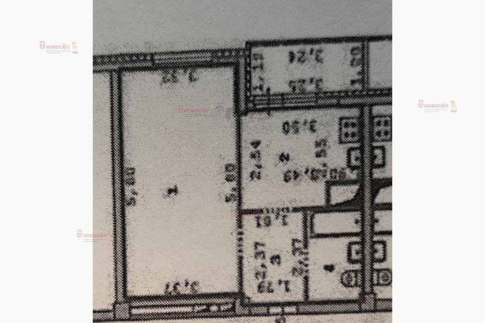 Екатеринбург, ул. Рощинская, 31 (Уктус) - фото квартиры (1)