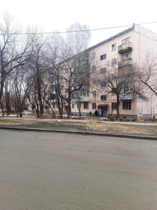 Екатеринбург, ул. Патриса Лумумбы, 29 (Вторчермет) - фото квартиры (1)