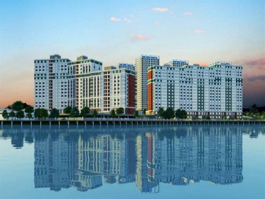 Екатеринбург, ул. Щербакова, 74 (Уктус) - фото квартиры (1)
