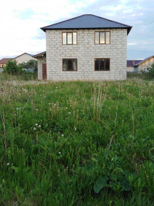 г. Арамиль, СНТ Березки (городской округ Арамильский) - фото сада (1)