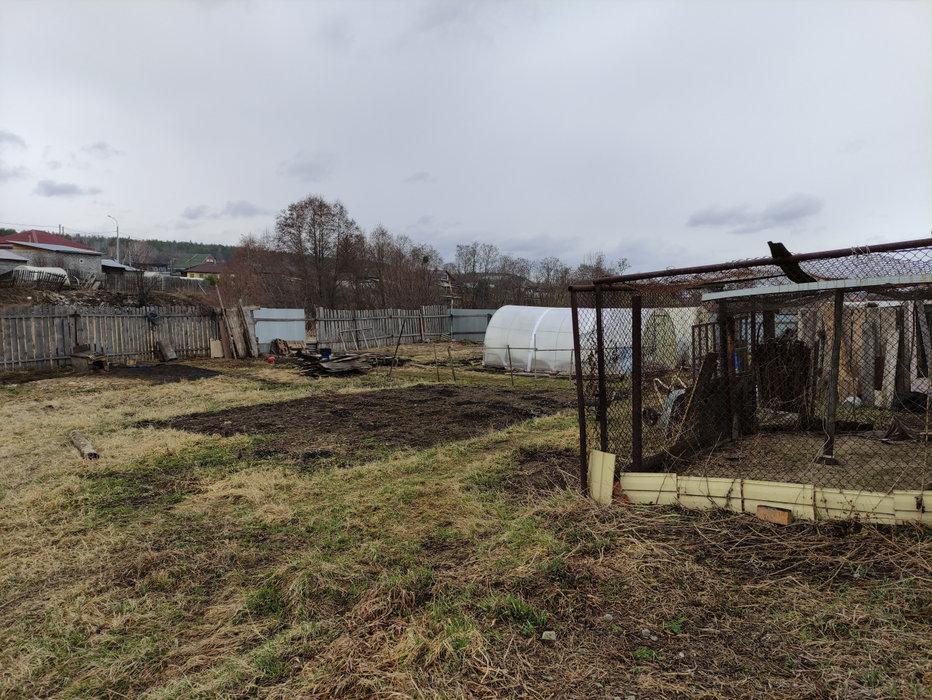 поселок городского типа Белоярский, ул. Некрасова, 3 (городской округ Белоярский) - фото дома (1)