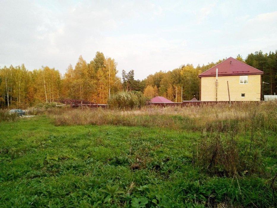 п. Мурзинка (г.о. Среднеуральский), ул. Лесная, 51 (городской округ Среднеуральск) - фото земельного участка (1)