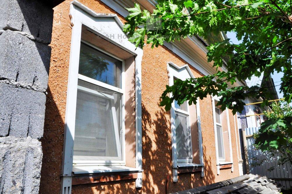 Екатеринбург, ул. Аксакова, 64 (Нижне-Исетский) - фото дома (1)