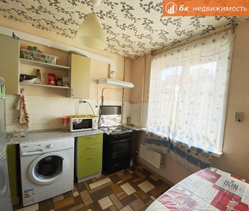 Екатеринбург, ул. Денисова-Уральского, 5 (Юго-Западный) - фото квартиры (1)