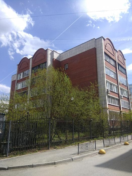 Екатеринбург, ул. Гурзуфская, 5 (Юго-Западный) - фото квартиры (1)