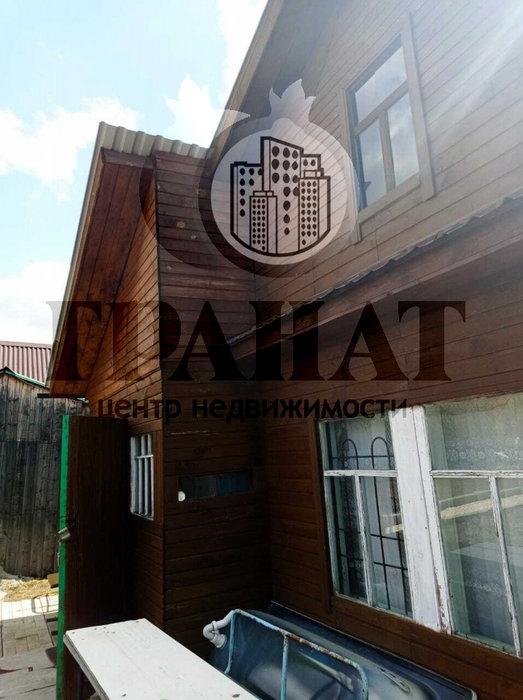 г. Первоуральск, СНТ №57 Рябинушка (городской округ Первоуральск) - фото сада (1)