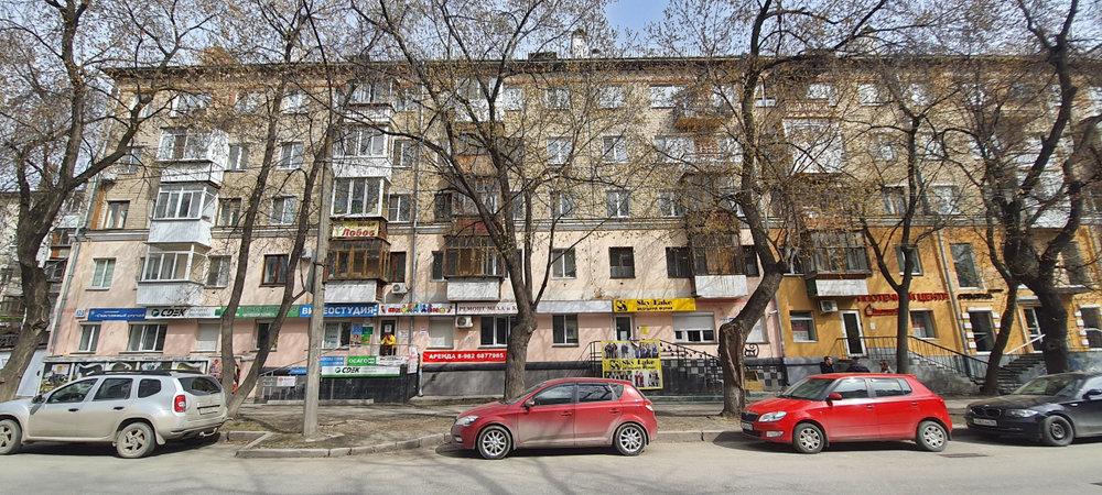 Екатеринбург, ул. Бажова, 125 (Центр) - фото квартиры (1)