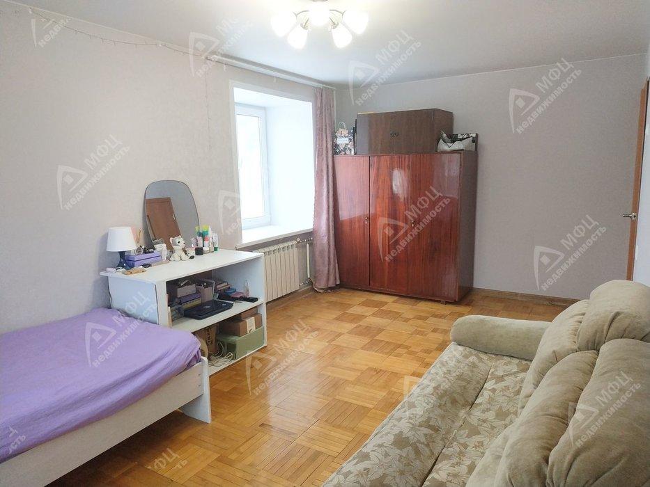 Екатеринбург, ул. Викулова, 43 к.3 (ВИЗ) - фото квартиры (1)