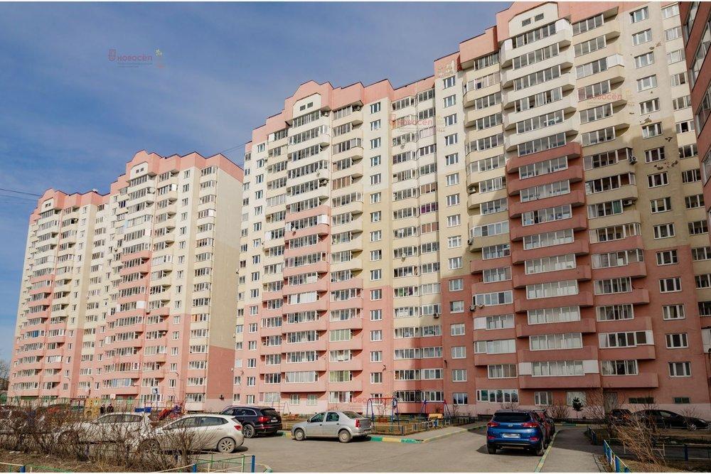Екатеринбург, ул. Эскадронная, 29 (Вторчермет) - фото квартиры (1)