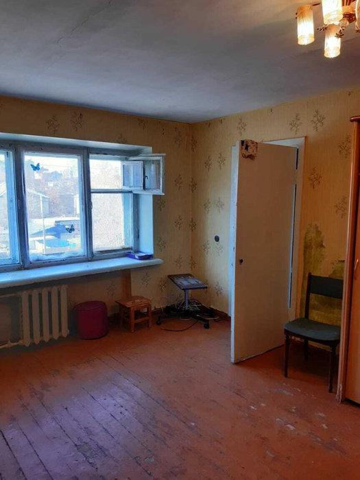 Екатеринбург, ул. Татищева, 64 (ВИЗ) - фото квартиры (1)