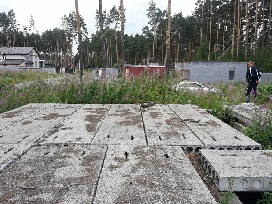 Екатеринбург, ул. Романтиков, 62 - фото земельного участка (2)