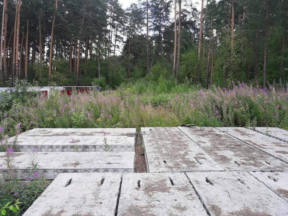 Екатеринбург, ул. Романтиков, 62 - фото земельного участка (3)
