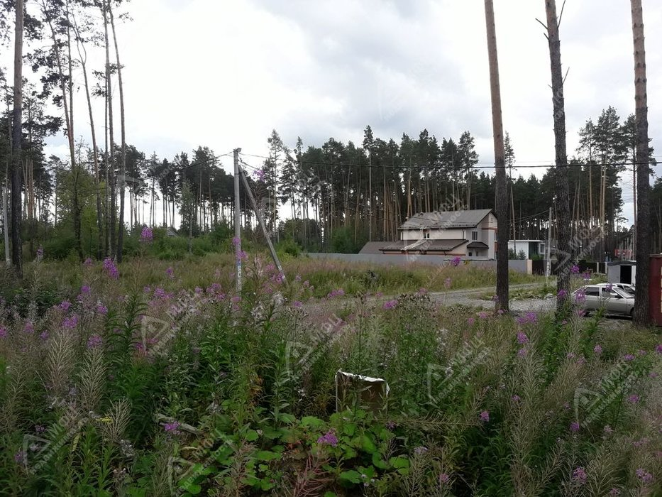 Екатеринбург, ул. Романтиков, 62 - фото земельного участка (5)
