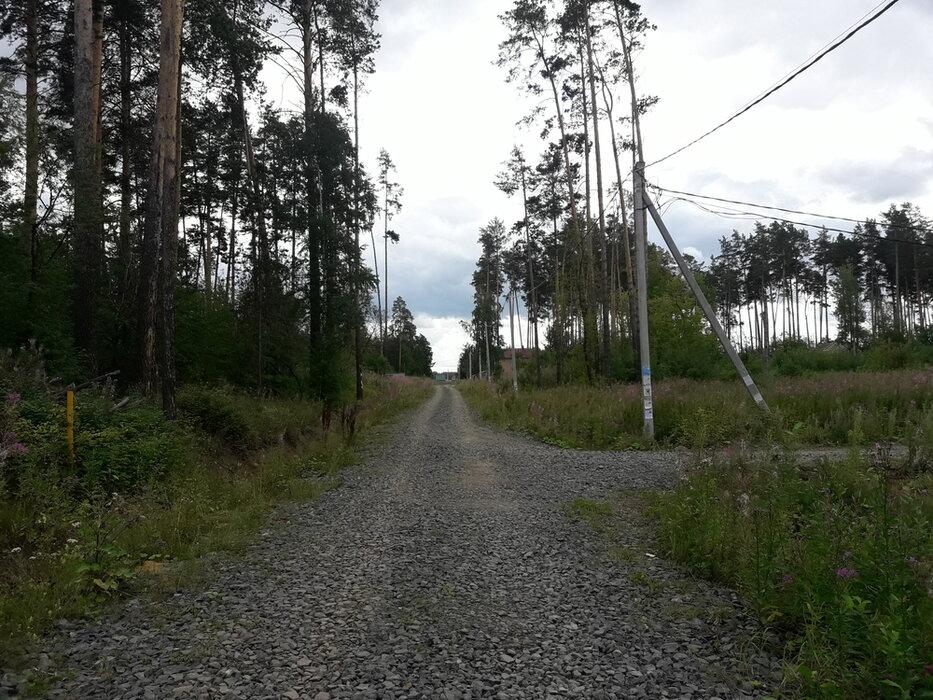 Екатеринбург, ул. Романтиков, 62 - фото земельного участка (6)