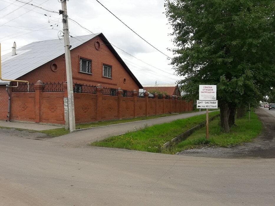 Екатеринбург, ул. Романтиков, 62 - фото земельного участка (8)