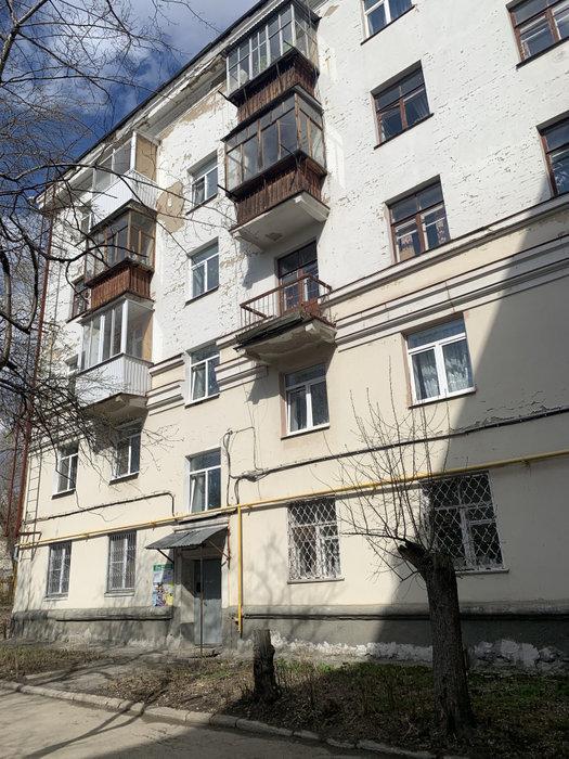 Екатеринбург, ул. Первомайская, 69 (Втузгородок) - фото квартиры (1)