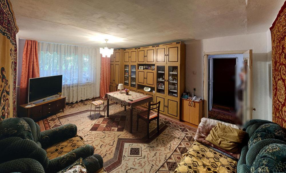 Екатеринбург, ул. Авиаторов, 3 (Кольцово) - фото квартиры (1)