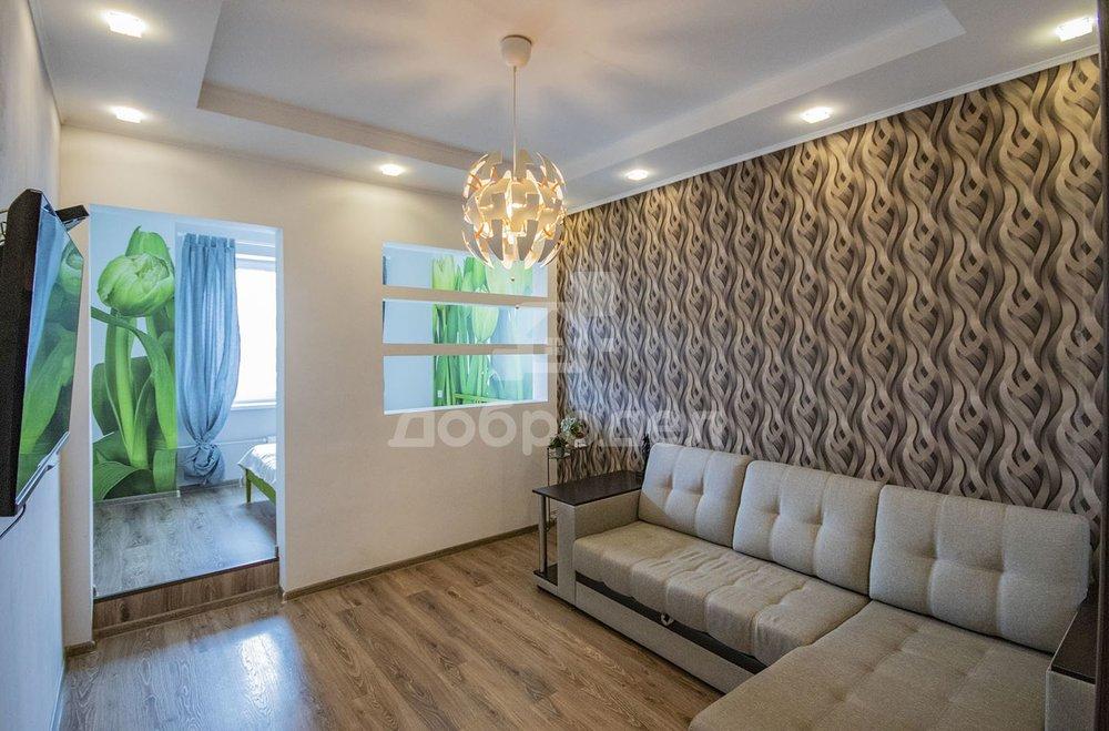 Екатеринбург, ул. Барвинка, 47 (УНЦ) - фото квартиры (1)