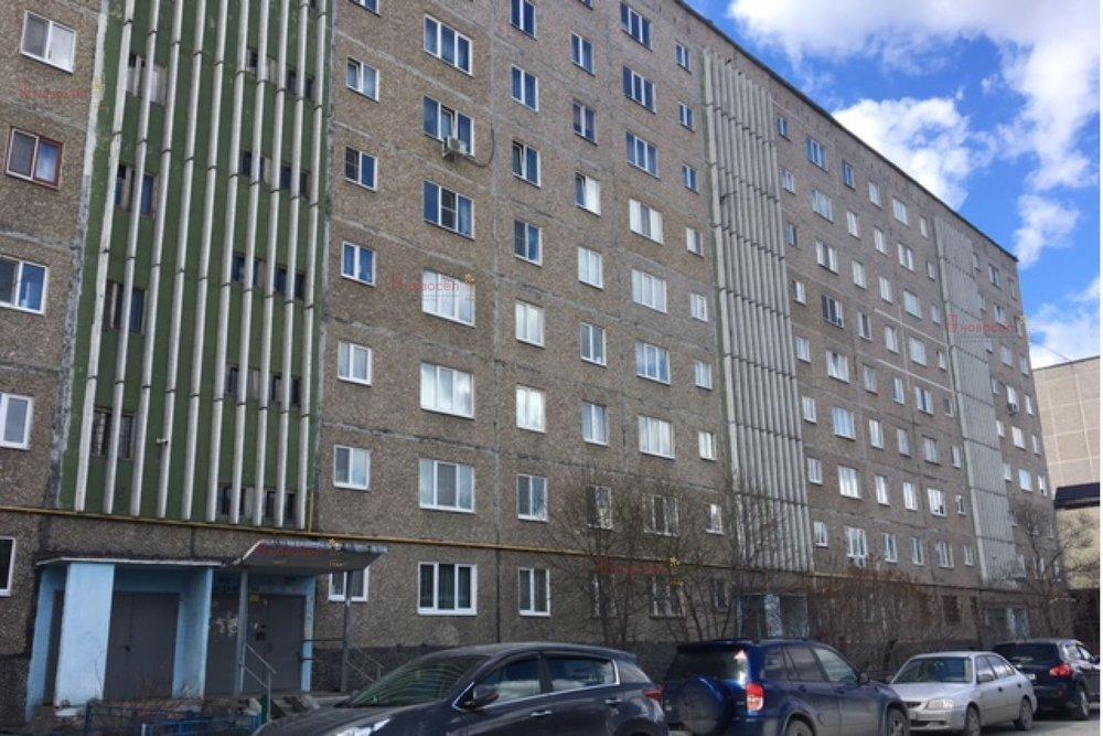 Екатеринбург, ул. Академика Бардина, 37 (Юго-Западный) - фото квартиры (1)