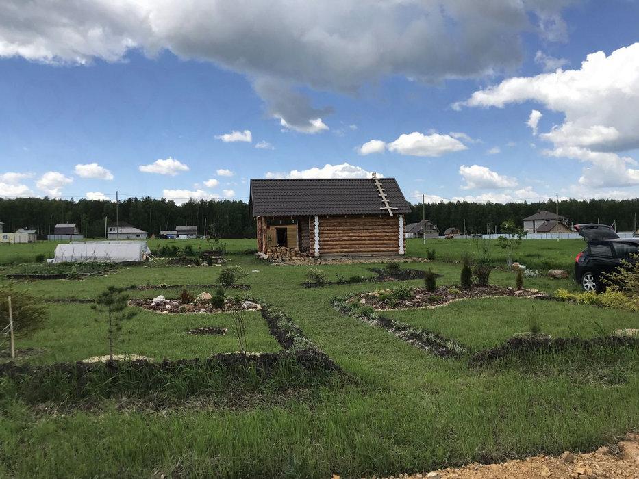 поселок городского типа Белоярский, ул. КП Изумрудная Поляна, 5421 (городской округ Белоярский) - фото земельного участка (1)
