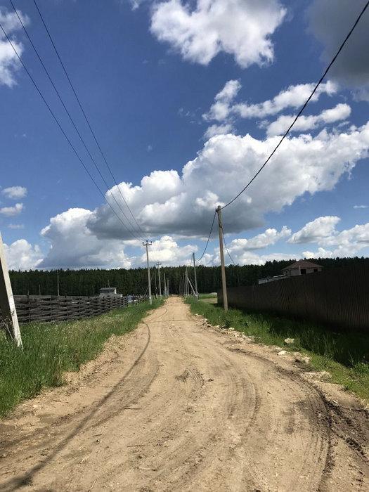 поселок городского типа Белоярский, ул. КП Изумрудная Поляна, 6281 (городской округ Белоярский) - фото земельного участка (1)
