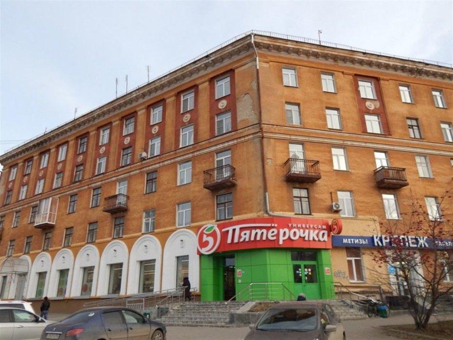 Екатеринбург, ул. Космонавтов, 42 (Эльмаш) - фото комнаты (1)
