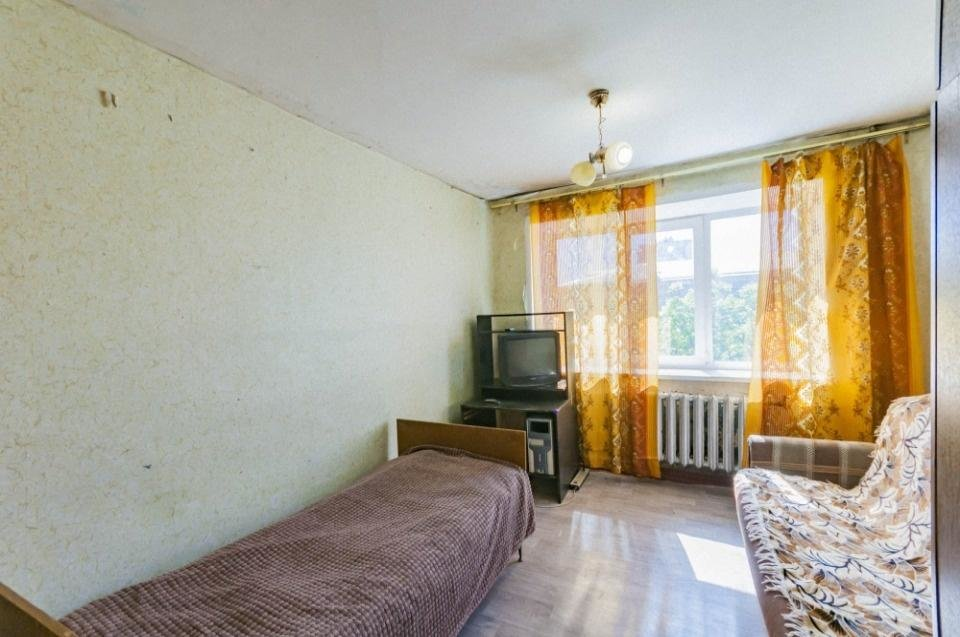 Екатеринбург, ул. Донская, 20 (Эльмаш) - фото комнаты (1)