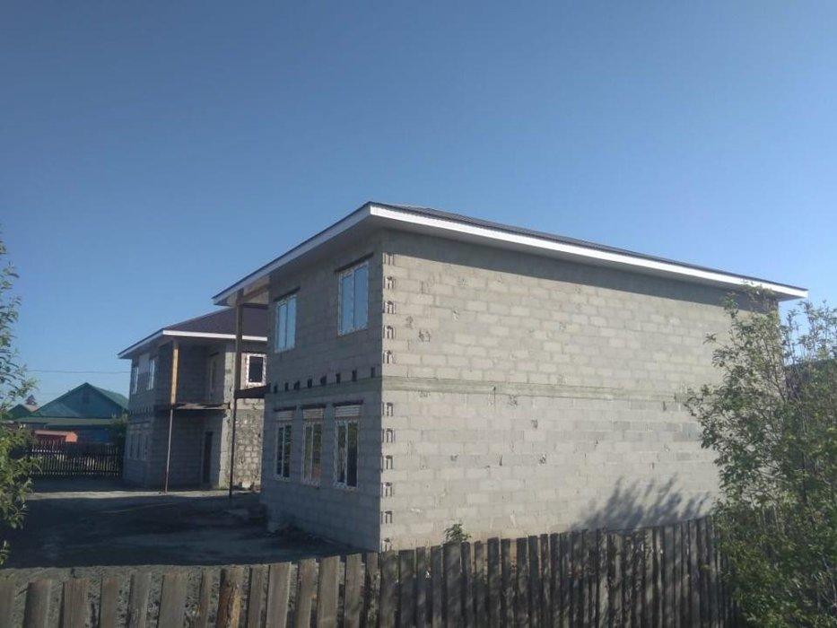 г. Первоуральск, ул. Электриков, 13 (городской округ Первоуральск) - фото дома (4)