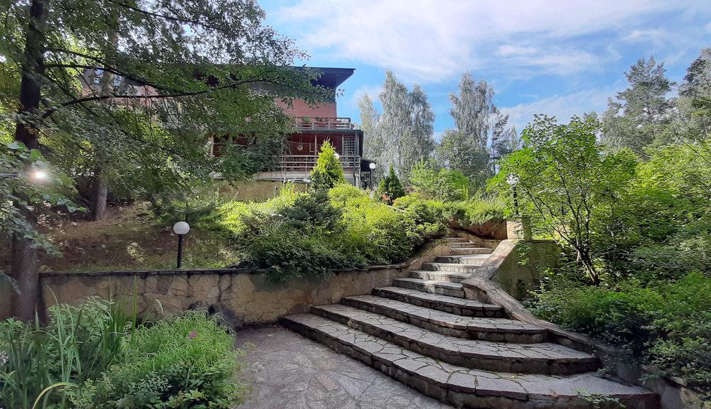п. Канал, д. 39 (городской округ Первоуральск) - фото таунхауса (2)